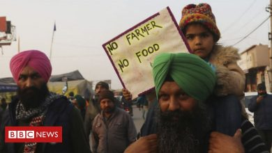 Photo of Indian farmers' protests: Why they matter to British Indians