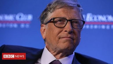 Photo of Bill Gates: Solving Covid easy compared with climate