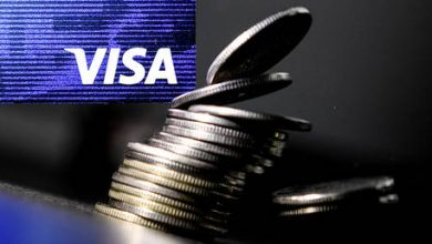 Photo of Visa considers adding cryptocurrencies to its payment network