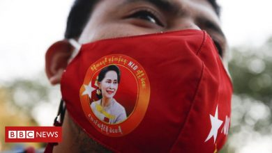 Photo of Myanmar coup: Aung San Suu Kyi faces new charge amid protests