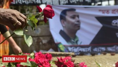 Photo of Bangladesh Avijit Roy murder: Five sentenced to die for machete attack on blogger