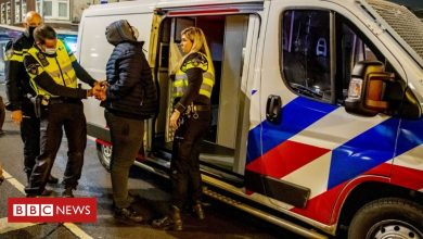 Photo of Covid: Dutch crisis as court orders end to Covid curfew