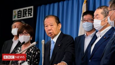 Photo of Japan's LDP party invites women to 'look, not talk' at key meetings