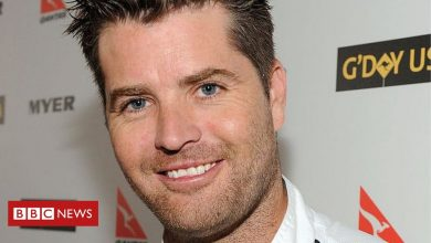 Photo of Pete Evans: Instagram ban for Australian chef over conspiracy theories