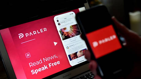 boom-bust-explores-what-is-wrong-with-parler-after-social-media-platform-returns-online