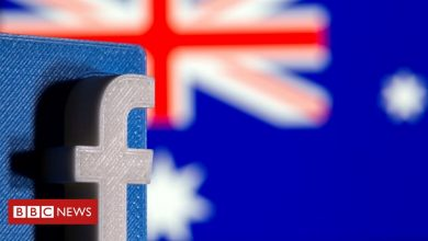 Photo of Facebook Australia: PM Scott Morrison 'will not be intimidated' by tech giant