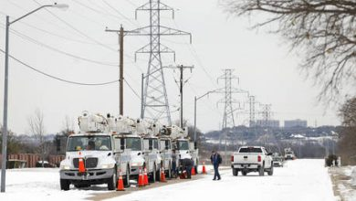 Photo of Texas winter storm highlights the importance of fossil fuels