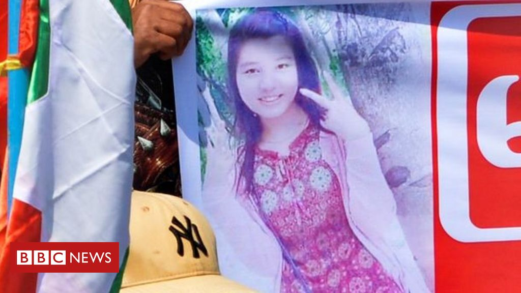 myanmar-coup:-woman-shot-during-anti-coup-protests-dies