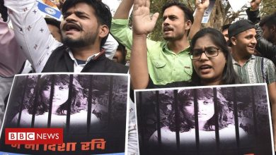 Photo of Farmer protests: India's sedition law used to muffle dissent