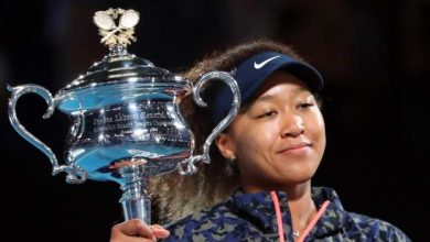 Photo of Australian Open: Naomi Osaka beats Jennifer Brady in women's final