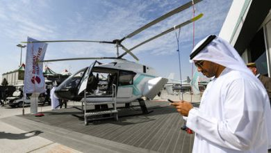 Photo of Russia's Rostech teams up with UAE strategic developer to produce new light helicopters