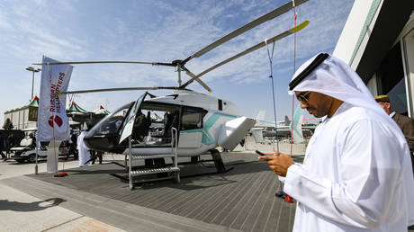 russia's-rostech-teams-up-with-uae-strategic-developer-to-produce-new-light-helicopters