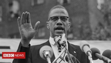 Photo of Malcolm X family demands reopening of murder investigation
