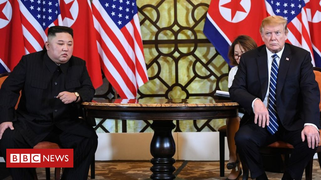 how-trump-offered-kim-a-ride-on-air-force-one