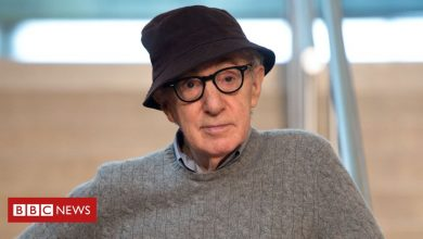 Photo of Woody Allen says doc is 'riddled with falsehoods'