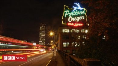 Photo of Google-linked smart city plan ditched in Portland