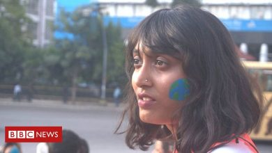 Photo of Disha Ravi: India activist, 22, granted bail by court