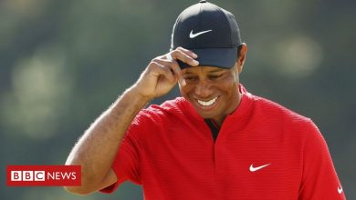 Photo of Tiger Woods: The triumphs and troubles of golf superstar