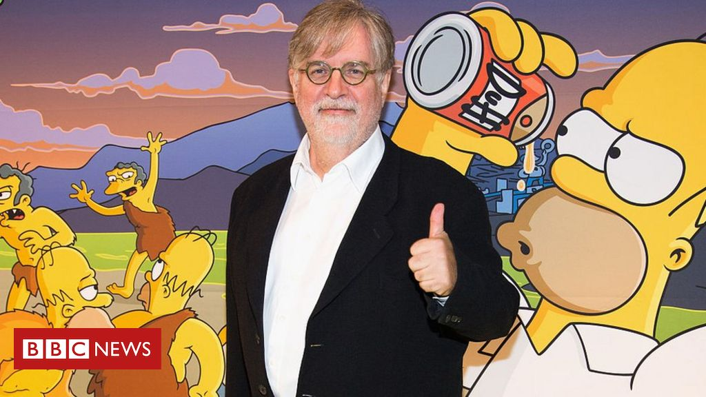 the-simpsons-creator-matt-groening-on-equality,-memes-and-monorails