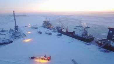 Photo of Russia inks long-term deal to supply China with liquefied natural gas from Arctic