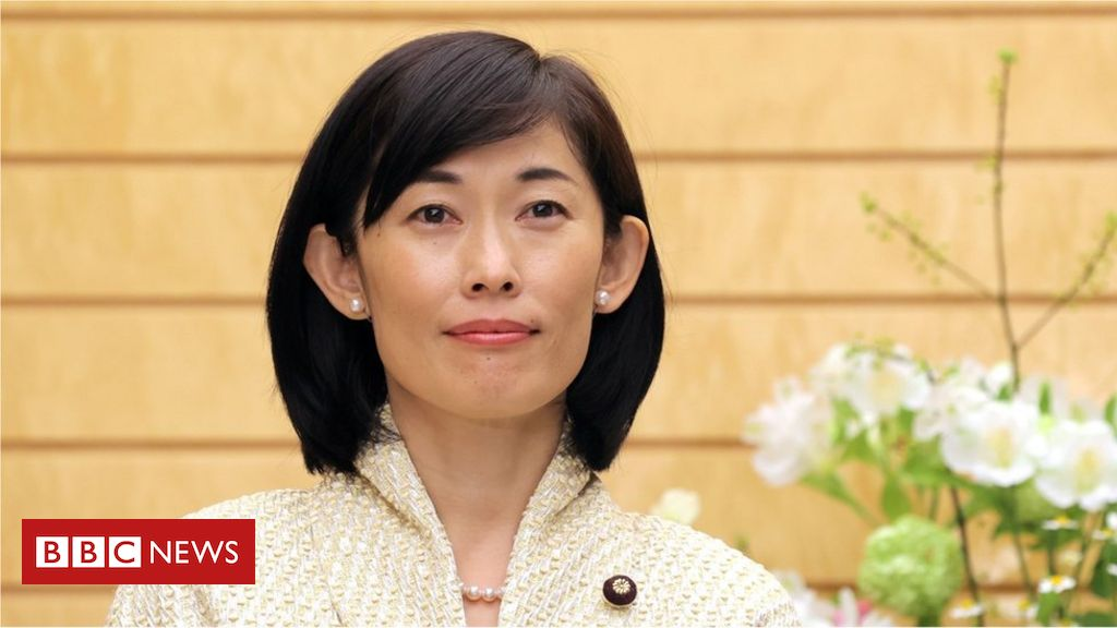 japan-gender-equality-minister-opposes-change-on-separate-spouse-surnames