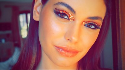 golden-globes:-celebrity-make-up-artists-on-their-job-in-the-pandemic