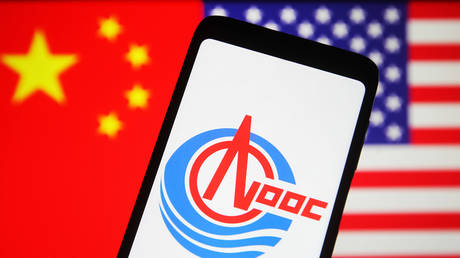 nyse-to-delist-oil-giant-cnooc-as-biden-reviews-trump's-policies-on-china