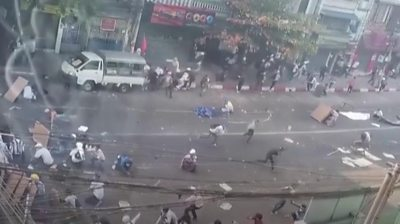 myanmar-coup:-death-toll-rises-as-police-crack-down-on-protesters