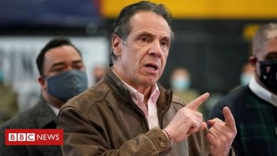 Photo of New York Governor Cuomo faces fresh claims of sexual harassment