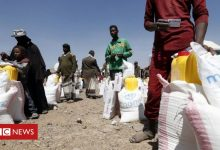 Photo of Yemen conflict: UK cuts aid citing financial pressure from Covid