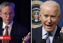 Photo of Biden urged to back AI weapons to counter China and Russia threats