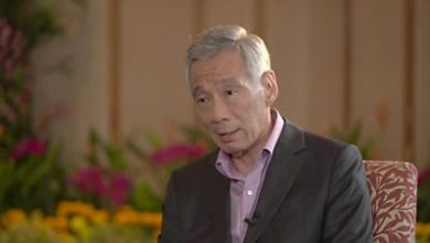 Photo of Myanmar coup: Singapore PM Lee says situation 'tragic'