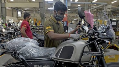 Photo of India's unemployment rate drops to pre-Covid levels
