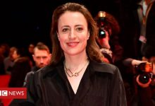Photo of Berlin Film Festival awards gender-neutral acting prize to Maren Eggert