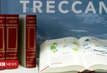 Photo of Italian dictionary Trecanni urged to change 'sexist' definition of 'woman'