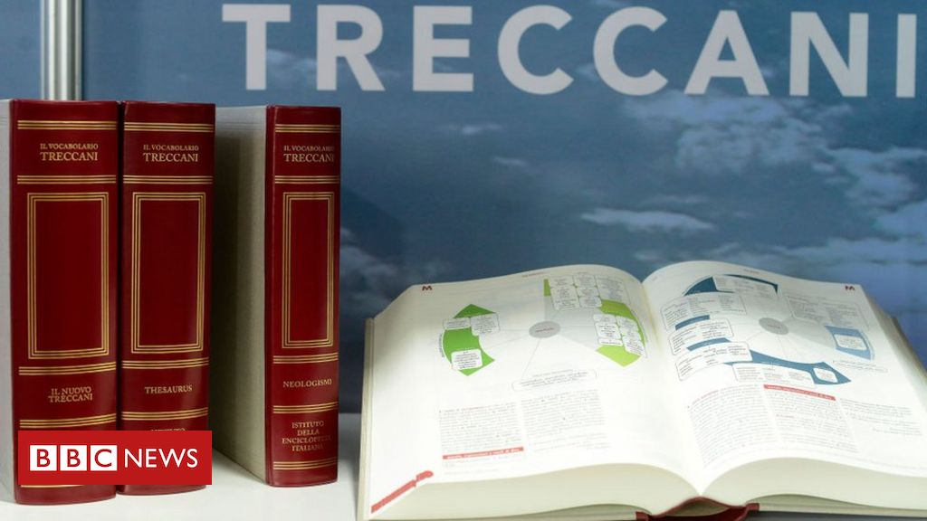italian-dictionary-trecanni-urged-to-change-'sexist'-definition-of-'woman'