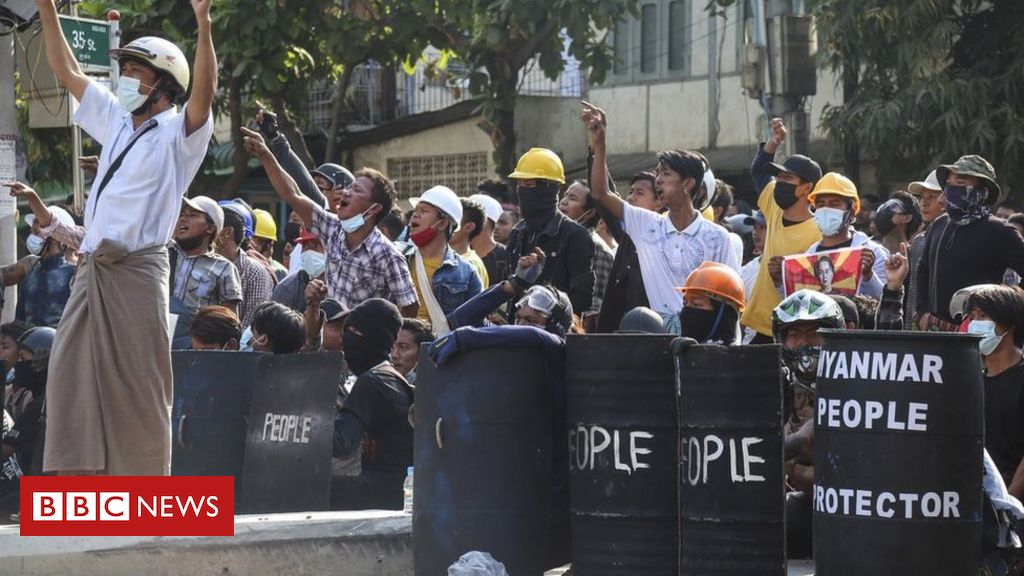 myanmar-coup:-youtube-removes-channels-run-by-army-amid-violence