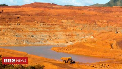 Photo of Tesla partners with nickel mine amid shortage fears