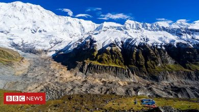 Photo of The Himalayan hazards nobody is monitoring