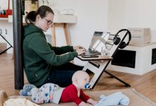 Photo of 25 High-Paying Jobs From Home