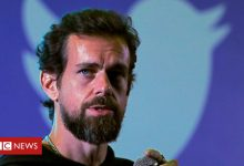 Photo of Jack Dorsey: Bids reach $2.5m for Twitter co-founder's first post