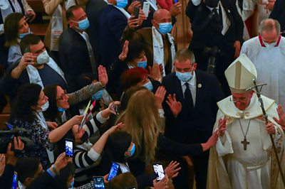 pope-francis-holds-first-mass-in-iraq