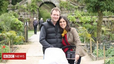 Photo of Nazanin Zaghari-Ratcliffe: The five years separated from her family