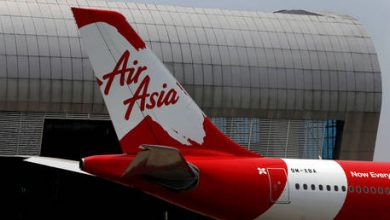 Photo of AirAsia's 'flying taxis' set to buzz through the skies in 2022 – CEO
