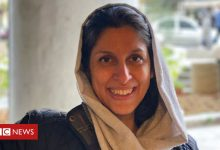 Photo of Nazanin Zaghari-Ratcliffe must be released 'permanently', says PM