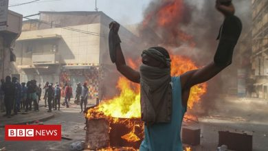 Photo of Senegal protests: The country is 'on the verge of an apocalypse'