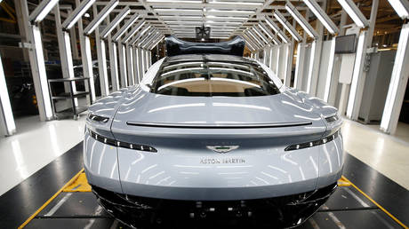 luxury-car-marque-aston-martin-to-start-making-electric-models-in-uk-amid-shift-away-from-traditional-vehicles-–-media