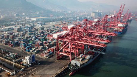 china's-exports-surge-at-record-pace-from-coronavirus-battered-levels