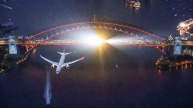 Photo of Destination unknown: Qantas offers 'mystery flights' for travel-hungry tourists amid border closures