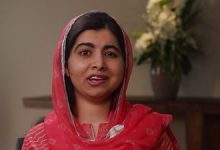 Photo of Malala Yousafzai signs production deal with Apple TV+